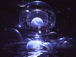 From Outer Space by SARETTA1