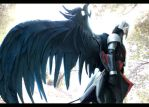 Sephiroth - All the Mysteries by NanjoKoji