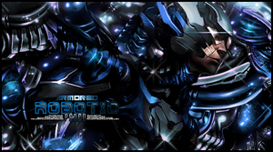 Robotic - Terminado by 12-trunks-12