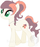 .:DOLL:. Nurse Patchwork's Official Debut - CLOSED by Bocchinocullen