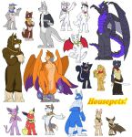 Housepets Style Commissions by RickGriffin