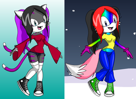 adoptables by carmenandshane4ever