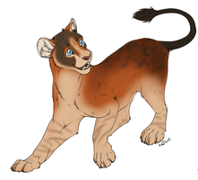 Design Trade with peacedogg by Hyperesis