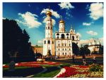 Ivan the Great Bell Tower by demeters