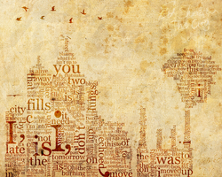 The City Typography by Kaostic