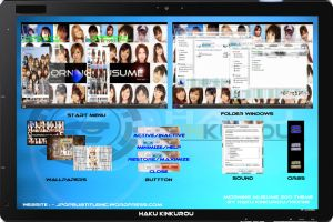 [ 2011 theme ] Morning Musume by HKK98