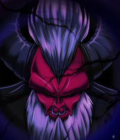 FM: Tirek by mauroz