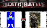 Death Battle- Ethan Tidwell vs. Faora Ul by Dragonprince18