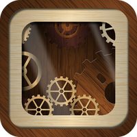 Wind-Up Maze Icon by istudio327