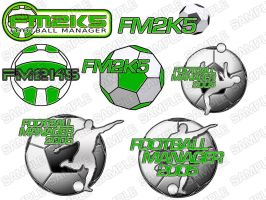 football manager green by GooMoo