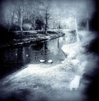 My River by MagicBlanche