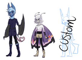 pkmn anthro adopts [CLOSED]