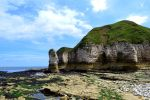 Flamborough Beach by Lady---Vengeance