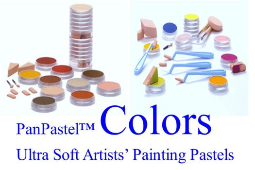 PanPASTEL by Timeless-Faces