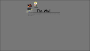 The Wall by Songwind