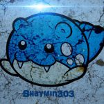 Spheal Icon by Shaymin303