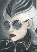 Aristocrat Vayne by CrowDevine