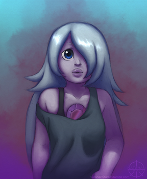 Amethyst [Colored] by NatahanStudios