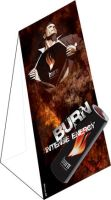 Burn Energy by Teach-Me-Freedom