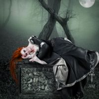 Disappear by vampirekingdom