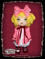 Tochitos Dolls, Hinaichigo de rozen maiden by TochitosDolls