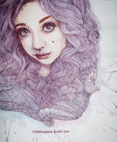 Pastel Gothic by yanayank