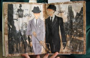 7 - The World of Jeeves by dasgottkind