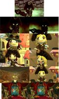 trickys lbp2 screenies - everything is Tricky by tricksterwolf13