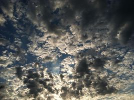 cool clouds by Wintaria