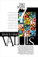 Inspiring Values of East by lingva