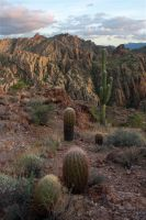 First Water Canyon Overlook by TrentLarsonphoto