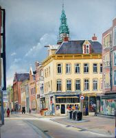 Groningen  Holland by Buble