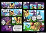 DD - Page 5-6 by TamarinFrog
