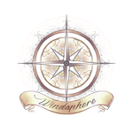 Crest Sketch 40: Windsphere by andarix