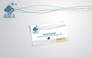 Corporate Stationery by i4dez
