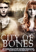 City Of Bones 2 by skellingt0n