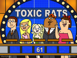 Toxic Rats on Feud by DJgames
