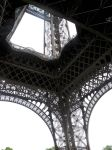 Eiffel Tower by flumptastic-stacey