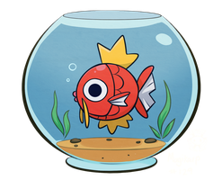 Little Magikarp