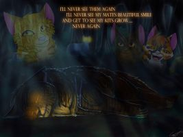Never  Again by Black-Raven19