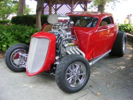 Blown Kustom by colts4us
