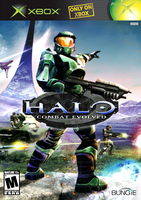Halo: Combat Evolved by Youphoria-Design