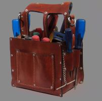 ToolPouch by aberham