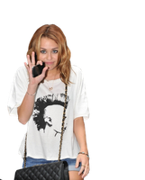 Miley Cyrus Png by LAMEJORMILEYCYRUS