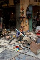metal workers 4 by watto58