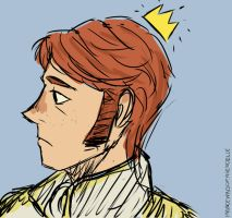 Prince Hans by kinghansofthesouth