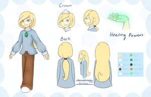Prince Vita Ref by GrappleMace