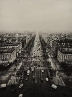 Paris I - Les champs by BennyBrand