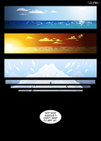 Under the Skin: Page 43 by ColacatintheHat