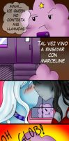 Bubbleline fancomic esp 11 by akatsukikonanfan